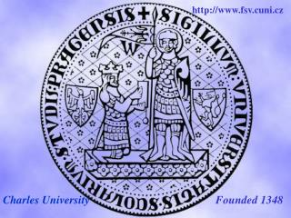 Founded 1348