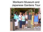 Morikami Museum and Japanese Gardens Tour