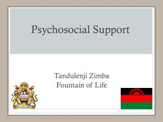 Psychosocial Support