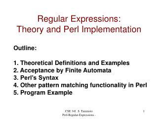 application of pushdown automata ppt