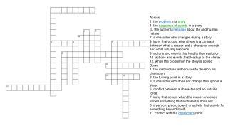 Snapp Vocab crossword review for EWA