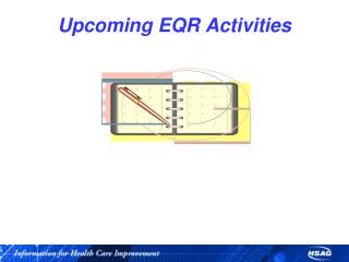 Upcoming EQR Activities