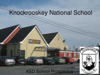 Knockrooskey National School
