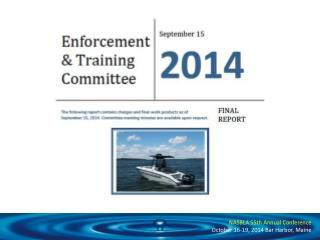 2014 Committee Leadership