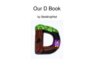 Our D Book