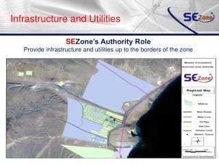 Infrastructure and Utilities