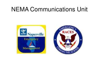 NEMA Communications Unit