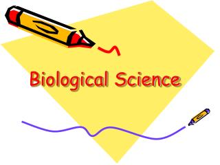 Biological Science
