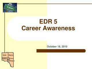 EDR 5  Career Awareness