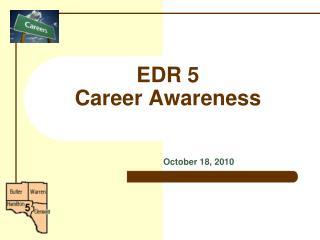 EDR 5  Career Awareness