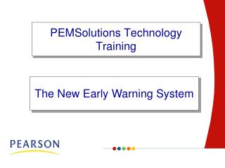 PEMSolutions Technology Training