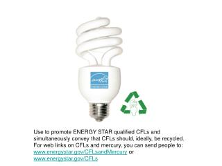 CFL recycling