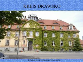KREIS DRAWSKO
