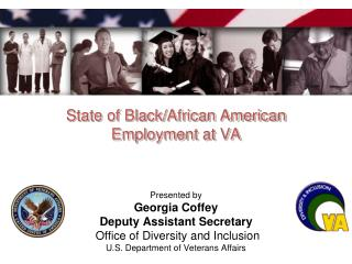 State of Black/African American Employment at VA