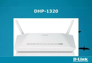 DHP-1320