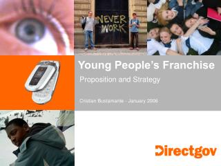 Young People's Franchise