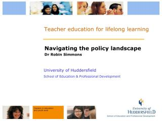 Teacher education for lifelong learning