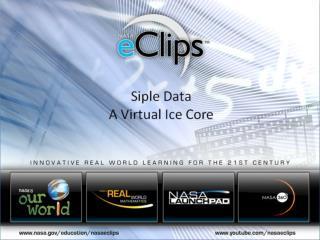 Siple  Ice Core