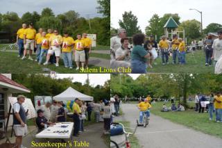 Salem Lions Club