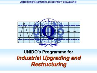 UNIDO's Programme for Industrial Upgrading and Restructuring