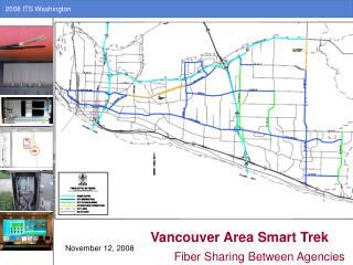 Vancouver Area Smart Trek