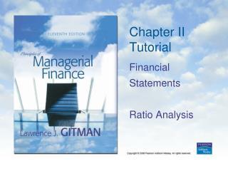 Chapter  II Tutorial