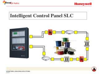 Intelligent Control Panel SLC
