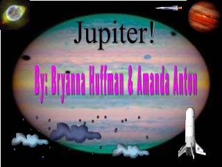 Jupiter!