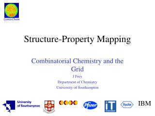 Structure-Property Mapping