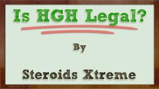 ppt 41711 Is HGH Legal