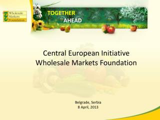 Central European Initiative Wholesale Markets Foundation