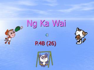 Ng Ka Wai