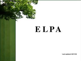 E L P A