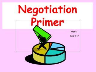 Negotiation Primer