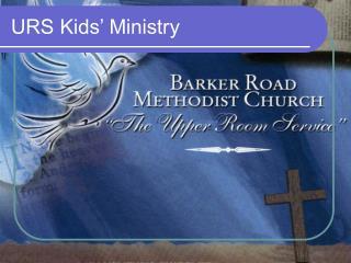 URS Kids' Ministry