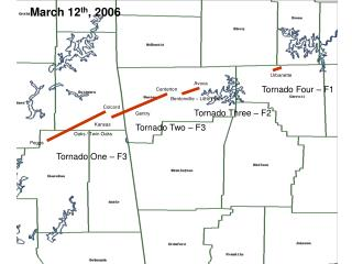 Tornado One – F3