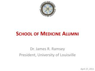 School of Medicine Alumni