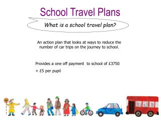 School Travel Plans