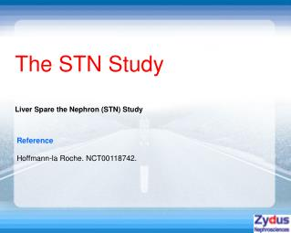 The STN Study