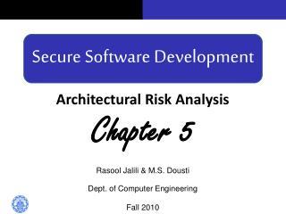 Secure Software Development