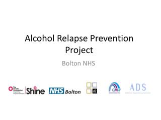 Alcohol Relapse Prevention Project