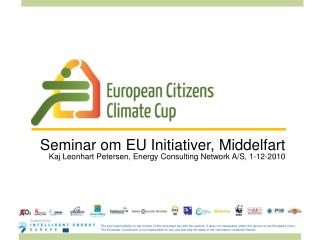 Seminar  om  EU  Initiativer ,  Middelfart