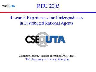 REU 2005