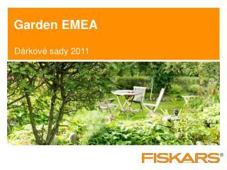 Garden EMEA