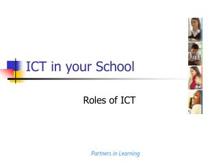 ICT in your School