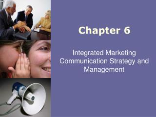 Integrated Marketing Communication Strategy and Management