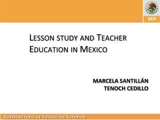Marcela  santillán Tenoch Cedillo