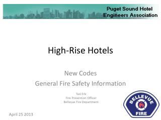 High-Rise Hotels
