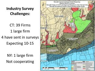 Industry Survey Challenges: