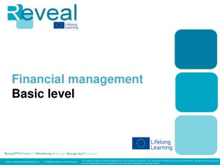 Financial management Basic level